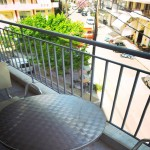 Hotel Efstratios Room Balcony