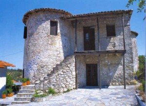 Drosinis Tower - Efstratios Hotel - L. Edipsos