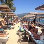 Riviera Beach - Loutra Edipsos