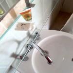 Hotel Efstratios Bathroom