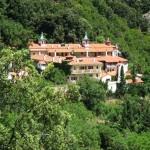 Monastery Agios Georgios