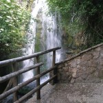 Drimonas Waterfalls