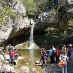 Efstratios Hotel - Drimonas waterfalls