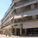 Efstratios Hotel Loutra Edipsou
